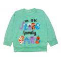 Джемпер детский для девочки и мальчика  (ДЖ-06 фуликра рябчик)