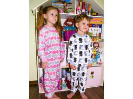Пижамы, ночнушки, халаты