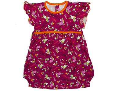 Платье детское для девочки  (ПЛ-08 фуликра)