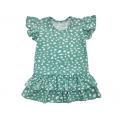 Платье детское для девочки  ( ПЛ-36 кулир набивной )