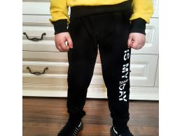 Штаны для мальчика  ( ШТ-14 2-х нитка )