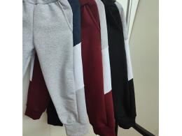 Штаны для мальчика подростковые ( ШТ-15 2-х нитка )